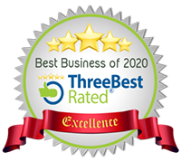 3 best rated - best business 2020